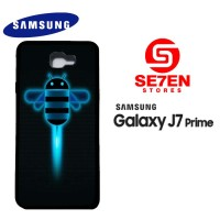 Casing HP Samsung J7 Prime Android fly Custom Hardcase Cover