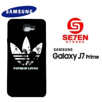 Casing HP Samsung J7 Prime system of a down adidas Custom Hardcase Cov