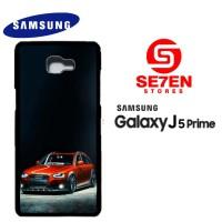 Casing HP Samsung J5 Prime Slammed Audi A4 Allroad Custom Hardcase Cov