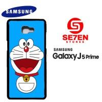 Casing HP Samsung J5 Prime doraemon Custom Hardcase Cover