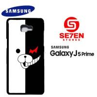 Casing HP Samsung J5 Prime Danganronpa Custom Hardcase Cover