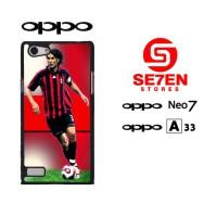 Casing HP Oppo Neo 7 (A33) maldini 3 Custom Hardcase Cover