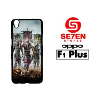 Casing HP Oppo F1 Plus (R9) honor 2016 game Custom Hardcase Cover