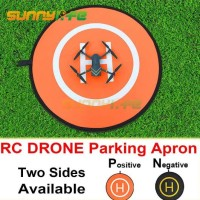 FPV Drone Landing Pad Parking Apron Helipad DJI Phantom 4 / 3