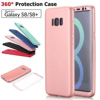 360 Full Protectection neo hybrid Case for Samsung galaxy S8 PLUS