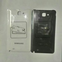 BackDoor Back Cover Tutup Baterai SAMSUNG GALAXY NOTE 1 i9220 N7000