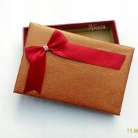 Jual kotak kado / gift bok Murah