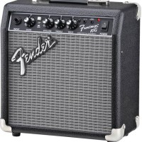Fender Frontman 10G - 10 Watt Electric Guitar Amplifier
