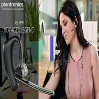 Jual headset plantronics voyager legend bluetooth stereo Murah