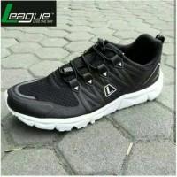 Legas League Sepatu Running Original Kumo Chi Harga Terbaik