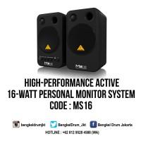Behringer Multimedia Speaker MS16 (Pair)