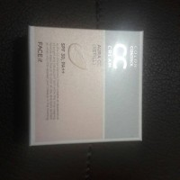 cc cream aura refill the face shop