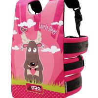 Jual FREE HADIAH : Sabuk Bonceng Anak Apro Motif Lovely Deer (Pink) Murah