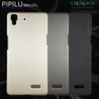 harga Hardcase Case Metalic Polos Sevendays Original Oppo R7 / R7 Lite Tokopedia.com