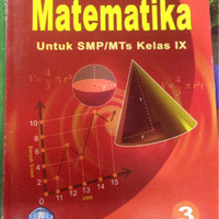 matematika kelas 9 smp bse