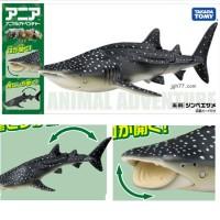 Long Ania AL-05 WHALE SHARK Dinosaurus Tomica Takara Tomy