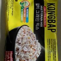 Jual kongbap chiaseed and quinoa Murah