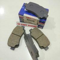 harga Kampas Rem Brake Pad Depan Suzuki Karimun Kotak Old Tokopedia.com