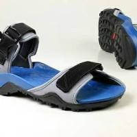 Original Sandal Adidas Mens Outdoor Cyprex Ultra 2 Sandals Blue