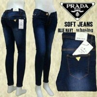 Jual Soft Jeans Wanita Skinny Murah