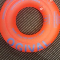 NeeShopImport - Ogival - Swim Ring For Age 3++ Years