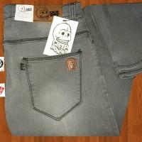 Jual Celana Jeans Cheap Monday abu Jeans skinny slimfit denim Murah