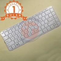 Keyboard HP Pavilion 14-D, 14-E, 14-N Compaq 14-D, 14-E, 14-N - White
