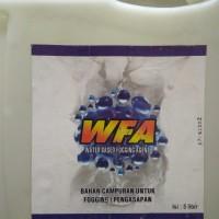 WFA (Water Based Fogging Agent) 5L