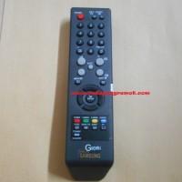 REMOT/REMOTE TV SAMSUNG TABUNG FLAT/SLIM/LCD AA59-00399D KW SUPER