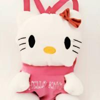 Jual Hello Kitty Backpack Anak-anak Karakter Murah
