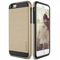 Verus Verge Case iPhone 6/6s Shine Gold