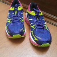 Sepatu Bekas ASICS