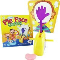 Pie Face Game / Cream Pie Face Game / Cream Pie Game