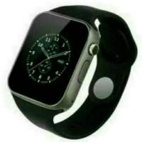 Jual Smart Watch A1/U10 - Smartwatch Mirip Apple Watch Murah