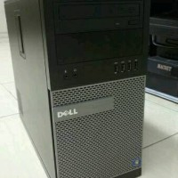 Jual cpu pc gaming gtx 750ti dual windforce Murah
