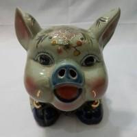 Jual Celengan Patung Babi B Murah