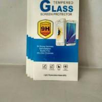 Glass Samsung Galaxy C7 Pro Kaca Anti Gores Screen Protector