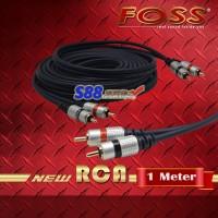 Foss Rca Blue Series 1 Meter