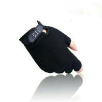 Sarung tangan tactical 511 half gloves import