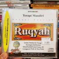 CD RUQYAH - TERAPI MANDIRI