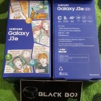 Dus Book Samsung GALAXY J3 2016 (J36) blue ori indo