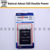 Baterai Advan S50 Double Power | Batrai, Batre, Battery, Advance, S5 0