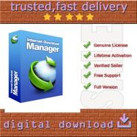 Internet Download Manager idm Lisensi Resmi Serial Key Termurah