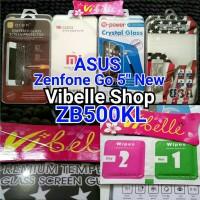 Jual Tempered Glass ASUS Zenfone Go 5