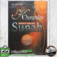 KUMPULAN SHALAT SUNNAH - Tuntunan Solat / Sholat Sunnah by Toha putra