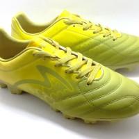 Sepatu Bola Specs Romulus Camper Green Fresh Yellow Original Promo