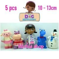 Figure Doc McStuffins / Doc Mc Stuffins 5 pcs