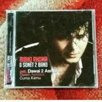 CD Ridho Rhoma & Sonet 2 Band - OST Dawai 2 Asmara