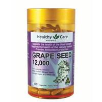 grape seed healthycare 12000