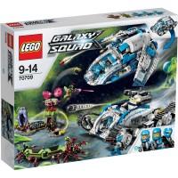 Lego Galaxy Squad 70709 - Galactic Titan